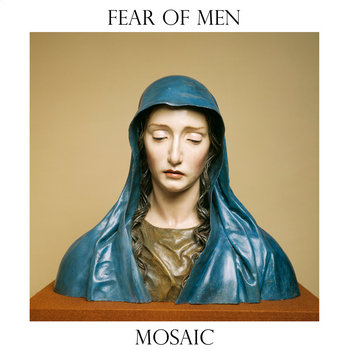 'Mosaic' Single cover art