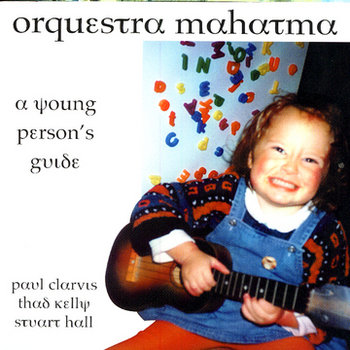A Young Person's Guide cover art