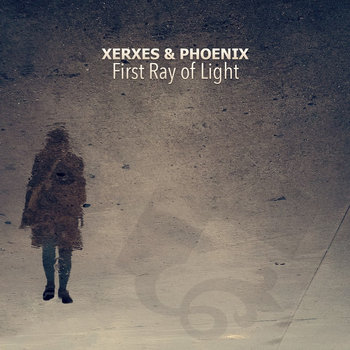 First Ray of Light cover art