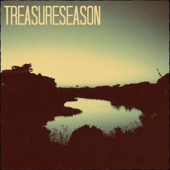 treasureseason cover art