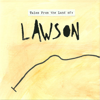 Tales From the Land of Lawson cover art