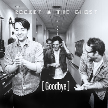 Goodbye cover art