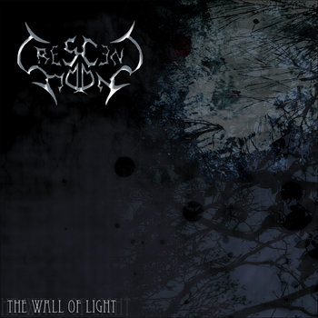 The Wall Of Light cover art