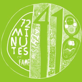 72 Minutes Of Fame cover art