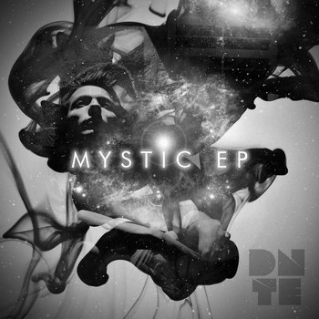 Mystic EP cover art