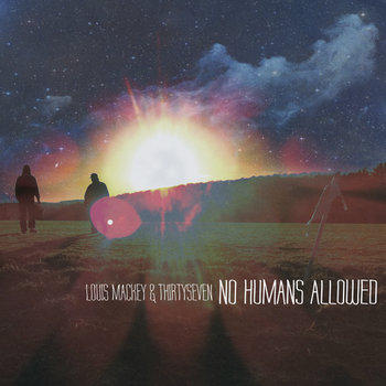 No Humans Allowed cover art