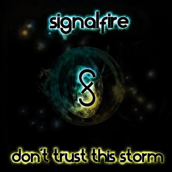 Don't Trust This Storm cover art