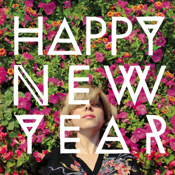 HAPPY NEW YEAR cover art