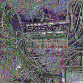 Exosmotic cover art