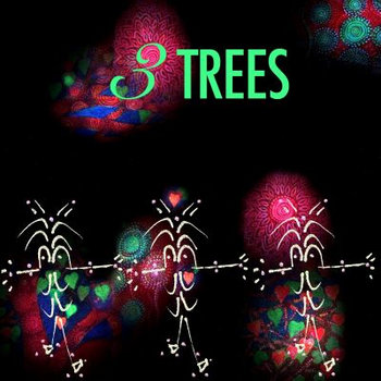 3 TREES cover art