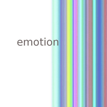 Emotions: Part 1 cover art