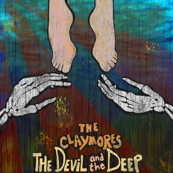 the Devil and the Deep cover art