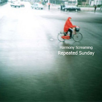 Repeated Sunday cover art