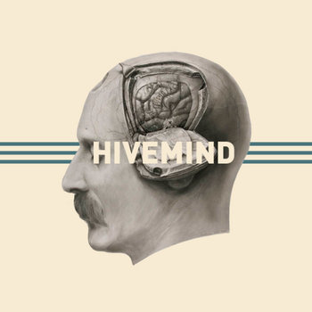 Hivemind - EP cover art