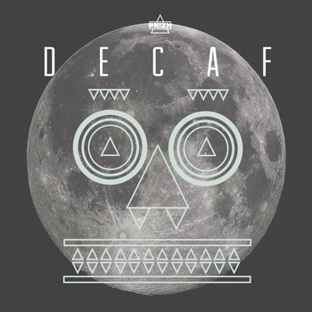 Decaf cover art