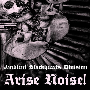 Arise Noise! cover art