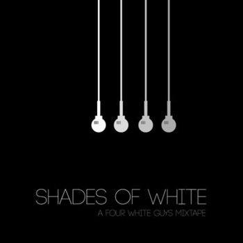 Shades of White cover art