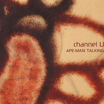 Ape-Man Talking cover art