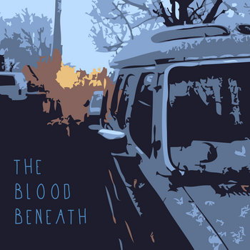 The Blood Beneath cover art