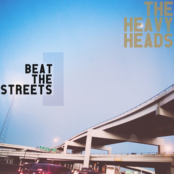 Beat The Streets (EP) cover art