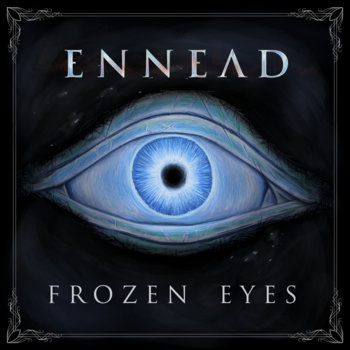 Frozen Eyes cover art
