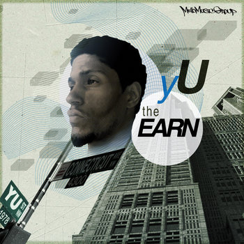 the EARN cover art