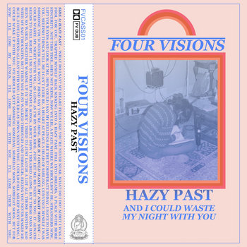Hazy Past cover art