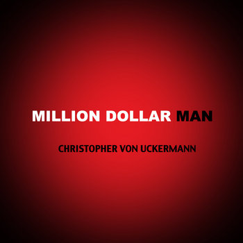 Million Dollar Man EP cover art