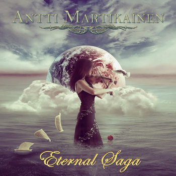 Eternal Saga cover art
