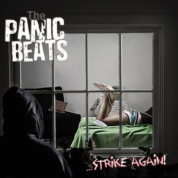 Strike Again cover art
