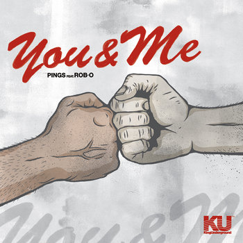 You &amp; Me cover art