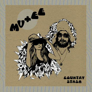 Country Stash cover art