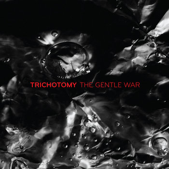 The Gentle War cover art