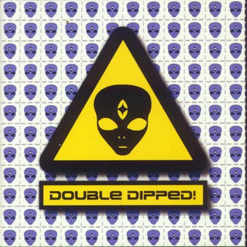 double dipped ! - V.A. (Boom! Records) cover art