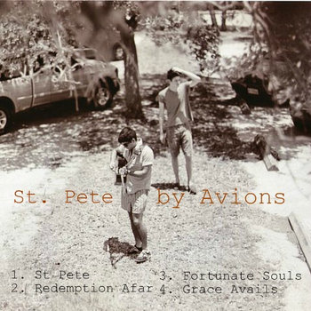 St. Pete cover art