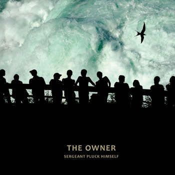 The Owner cover art