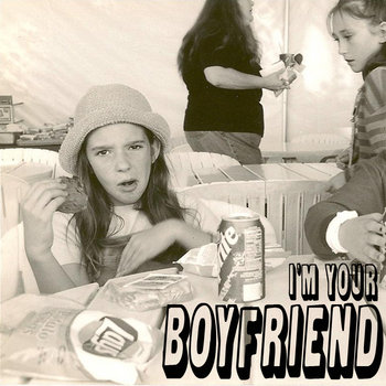I'm Your Boyfriend cover art