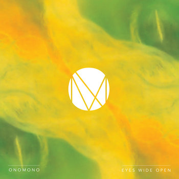 Eyes Wide Open (single) cover art
