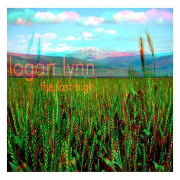 The Last High (Single) cover art