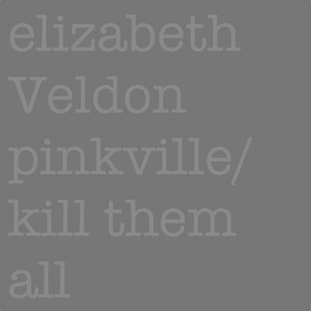 pinkville/ kill them all cover art