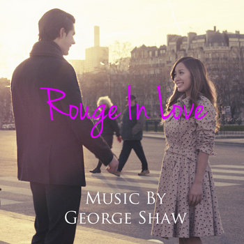 Rouge In Love cover art