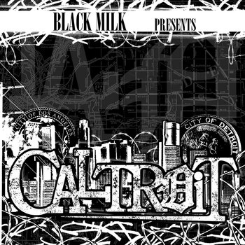 Caltroit cover art