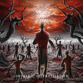 Orgasmic Selfmutilation cover art