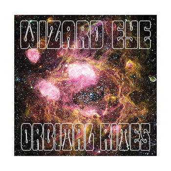 Orbital Rites cover art