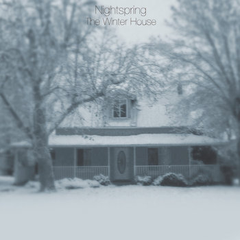 The Winter House cover art