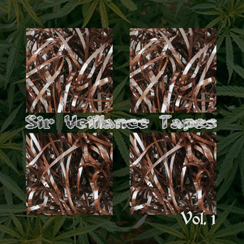 Sir Veillance Tapes Vol. 1 cover art