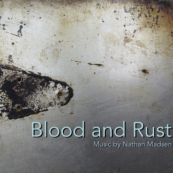 Blood and Rust cover art