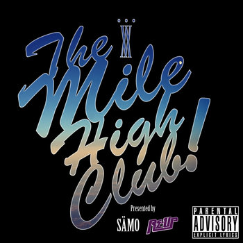 TheMileHighClub cover art