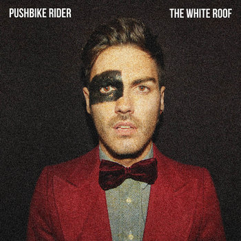 The White Roof Ep cover art