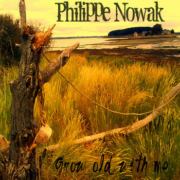 Grow old with Me EP cover art